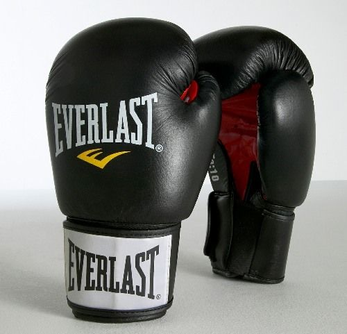 "Everlast ""Ergo"" Trainingshandschuhe, PU"